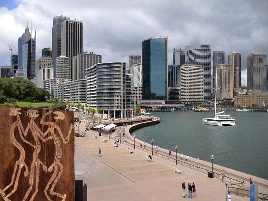 [ Océanie ] L'Australie SydneyCove